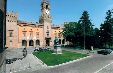 Incoming partners busseto for Malvisi arredamenti busseto parma