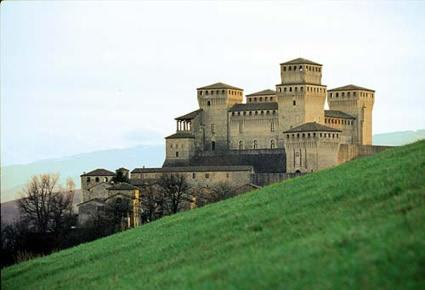 Incoming Partners Emilia Romagna
