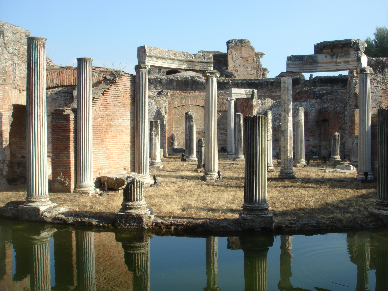 Incoming partners villa adriana tivoli - Bagni di tivoli roma ...