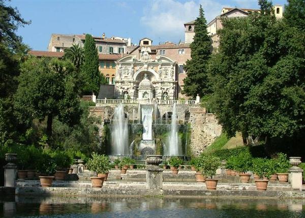 Hotel Toscana Villa D Este