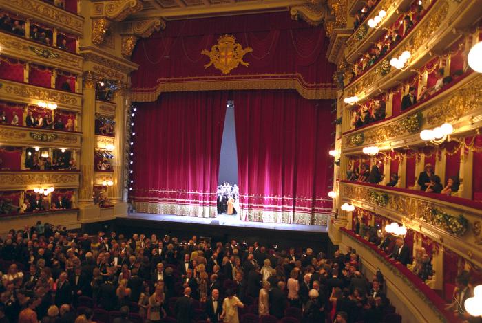 Restaurant La Scala Tours
